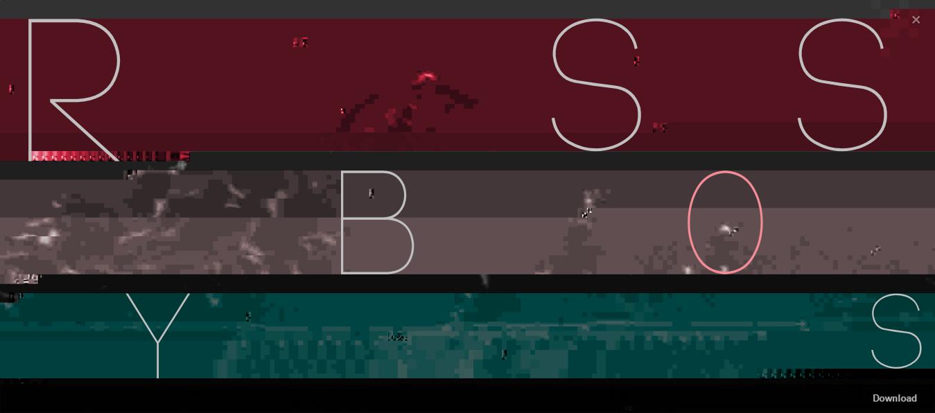 RSS B0YS